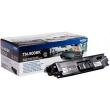 Тонер BROTHER Toner TN900BK чёрный | 6000...