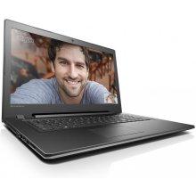 Ноутбук LENOVO 300-17ISK 80QH00ARPB DOS...