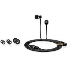 Sennheiser kõrvaklapid CX 1.00 Black