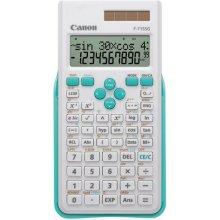 Kalkulaator Canon F-715SG WHITE & BLUE EXP...