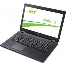 Sülearvuti Acer Aspire ES1-731-P8H6 ohne...