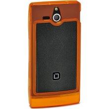 Dicota рамка чехол für Sony Xperia U чёрный...