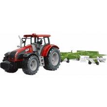 Askato Import Tractor koos combine