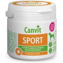 Canvit Sport для dogs 100 g