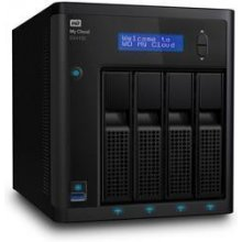 WESTERN DIGITAL WD My Cloud EX4100 NAS 4-Bay...