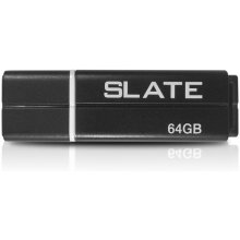 Mälukaart PATRIOT Slate 64GB USB 3.0, Black