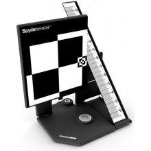 DataColor Spyder Lens Calibration