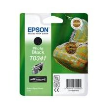 Тонер Epson ink cartridge чёрный T 034 T...
