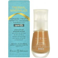 Frais Monde Thermal Mineralize Foundation...