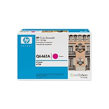 Tooner HP Q6463A Color LaserJet 4730 MFP...