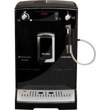 Kohvimasin NIVONA Espressomasin, must