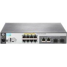 HP E Aruba 2530-8-PoE+ interner PS-Switch