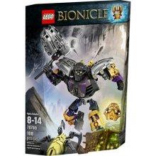 LEGO Bionicle Onua - the ruler of the land