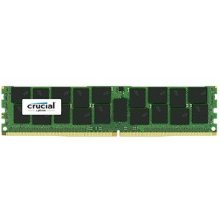 Mälu Crucial DDR4 ECC Registered 16GB...