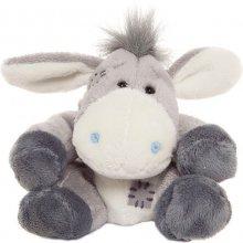 Carte Blanche Blue Nosek Donkey