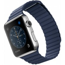 Apple 42mm Stainless Steel Case with...