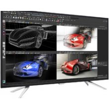 "Монитор Philips BDM4350UC/00 43 "", IPS, 4K..."