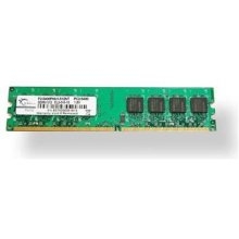 Mälu G.Skill DDR2 1GB PC 800 CL5 1GBNT bulk