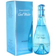 Davidoff Cool Water Woman Deodorant 100ml -...