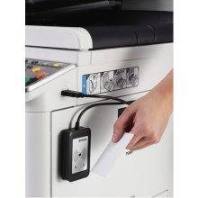 Printer Kyocera FS-C8525MFP/KL3 FS, Laser...