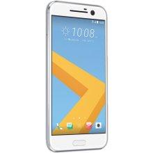 Mobiiltelefon HTC Nutitelefon 10, hõbedane