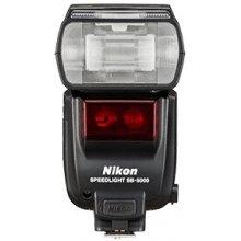NIKON Välklamp Speedlight SB-5000