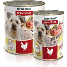 Bewi DOG RICH IN CHICKEN 400g