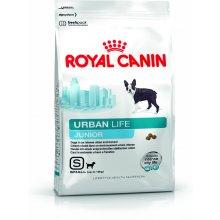 Royal Canin URBAN JUNIOR SMALL DOG 1,5kg