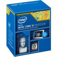 Protsessor INTEL i5-4570S Core, Intel Core...
