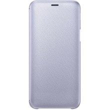 Samsung Galaxy J6 kaaned, violetne