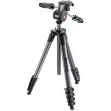 Statiiv Manfrotto MKCOMPACTADV-BK, must