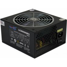Toiteplokk LC-Power 650W LC6650GP3 V2.3...
