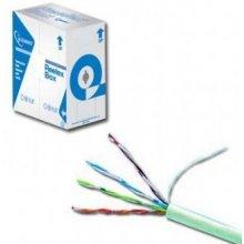 Gembird UTP solid кабель, cat. 5, CCA 305m...