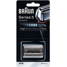 Braun healthcare pruun Kombipack 52S