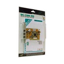 Dawicontrol DC-1394 Firewire Controller