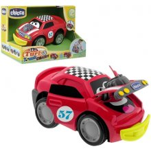 CHICCO Car T. T. Crash, punane