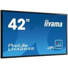 Monitor IIYAMA LH4264S-1, LED, 1920 x 1080...
