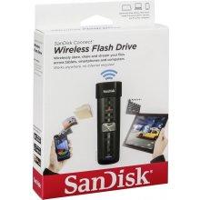 Mälukaart SanDisk Connect 64GB juhtmevaba...
