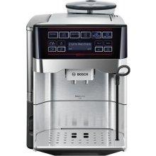 Кофеварка BOSCH TES60759DE Kaffeevollautomat