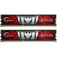Mälu G.Skill DDR3 8GB PC 1600 CL11D KIT...