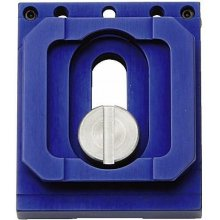 Novoflex Q=PLATE PL 1 Clamping Plate 1/4