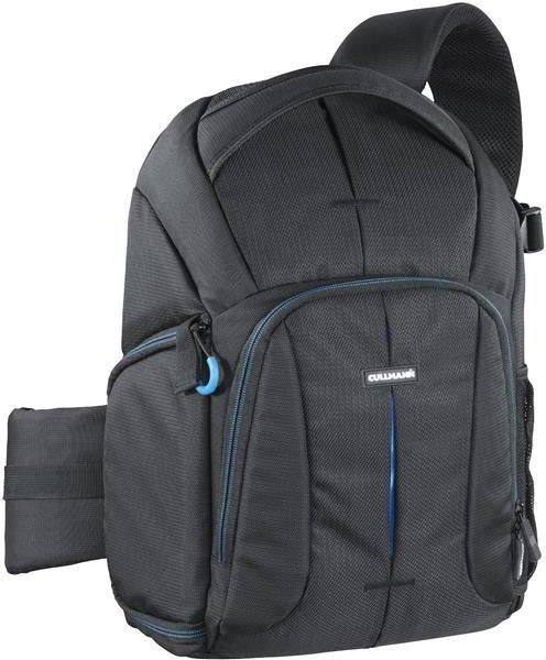 eabc5b75c600 Cullmann SYDNEY pro CrossPack 400+ schwarz Sling Bag Kamerarucksack 97840 -  OX.ee