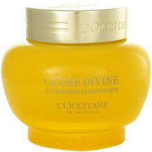 L´Occitane Immortelle Divine Cream, Cosmetic...