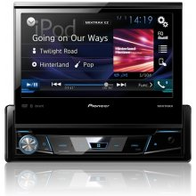 PIONEER CAR RADIO AVH-X7800BT