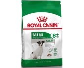 Royal Canin Mini Adult 8+ 0,8kg (SHN)