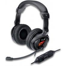 GENIUS Gaming kõrvaklapid Game HS-G500V...