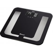 Весы AEG Personal scale with blu etooth8in1...