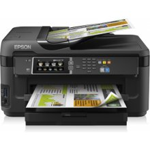 Принтер Epson WorkForce WF-7610 DWF