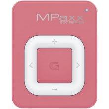 Grundig Mpaxx 942 4GB coral