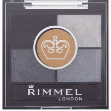Rimmel London Glam Eyes HD 022 Brixton pruun...